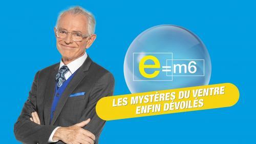 Ne manquez pas notre intervention sur E=M6