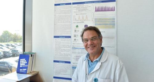 Microbiote et COVID-19 : Découvrez EDIFICE