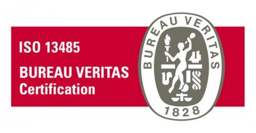 La biotech LUXIA SCIENTIFIC  obtient la certification ISO 13485:2016