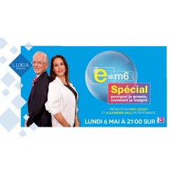 Luxia Scientific sur M6