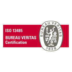 La biotech LUXIA SCIENTIFIC  obtient la certification ISO 13485:2016